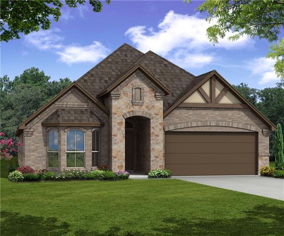 3509 Rolling Hills DR, Cedar Park TX 78613 Property Photo