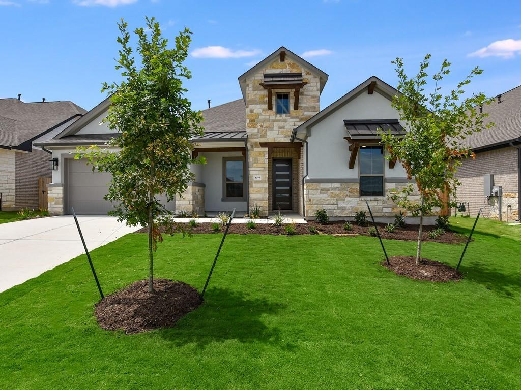 4205 SHADY HILL LN Property Photo - Pflugerville, TX real estate listing