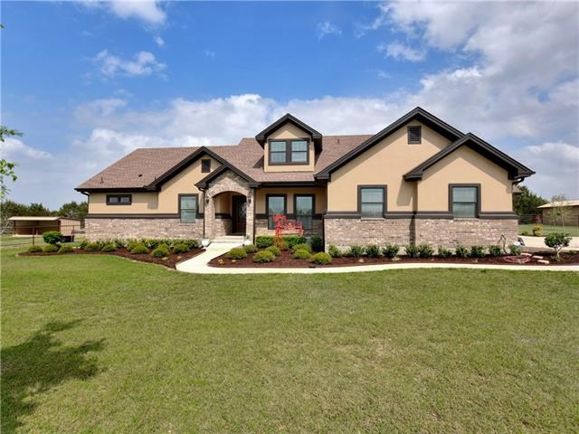 200 Iva Bell LN, Liberty Hill TX 78642, Liberty Hill, TX 78642 - Liberty Hill, TX real estate listing