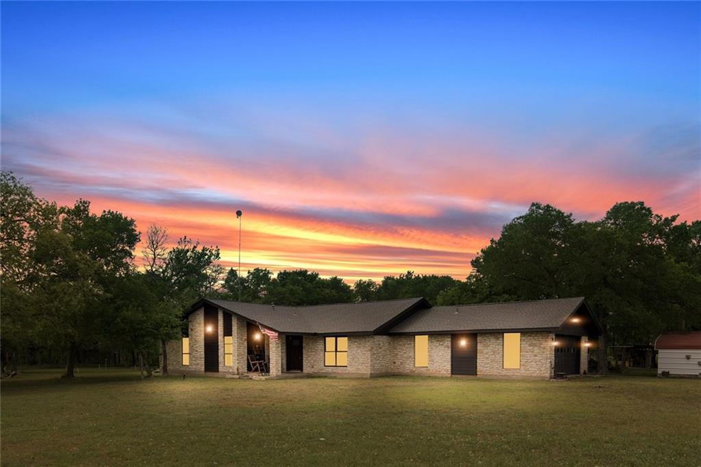 194 Shady Oaks LOOP Property Photo - Cedar Creek, TX real estate listing