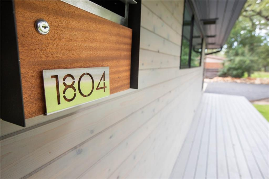 1804 Rabb RD, Austin TX 78704 Property Photo - Austin, TX real estate listing