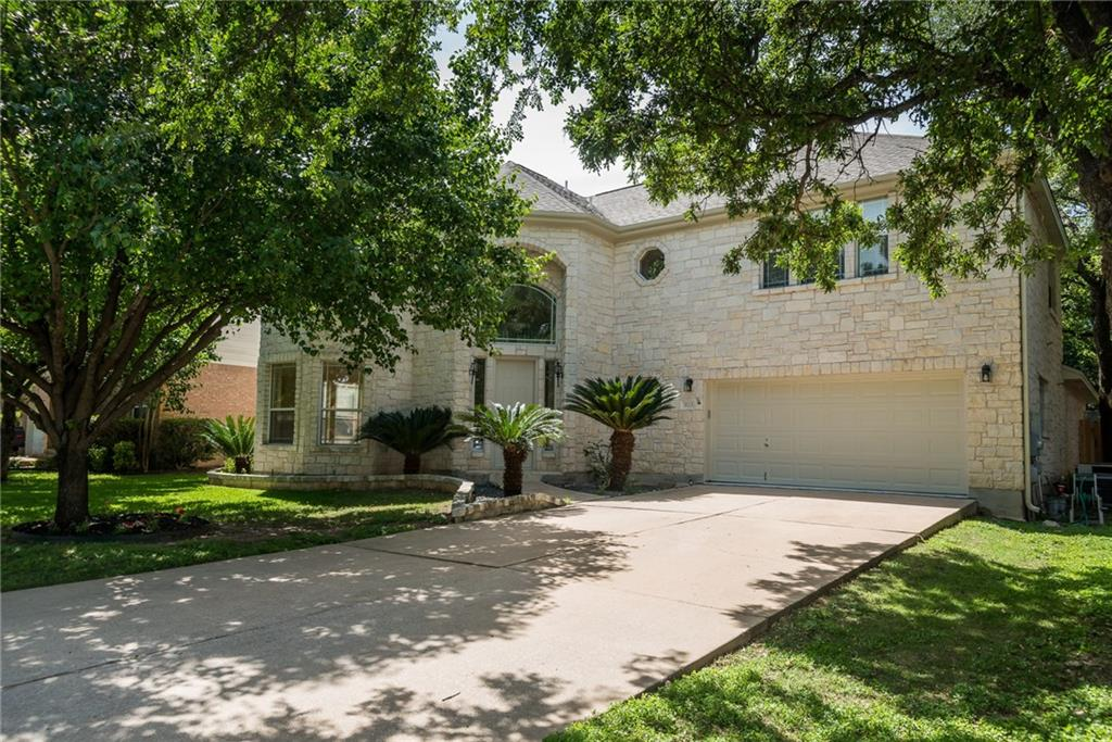 3723 Galena Hills LOOP, Round Rock TX 78681 Property Photo - Round Rock, TX real estate listing
