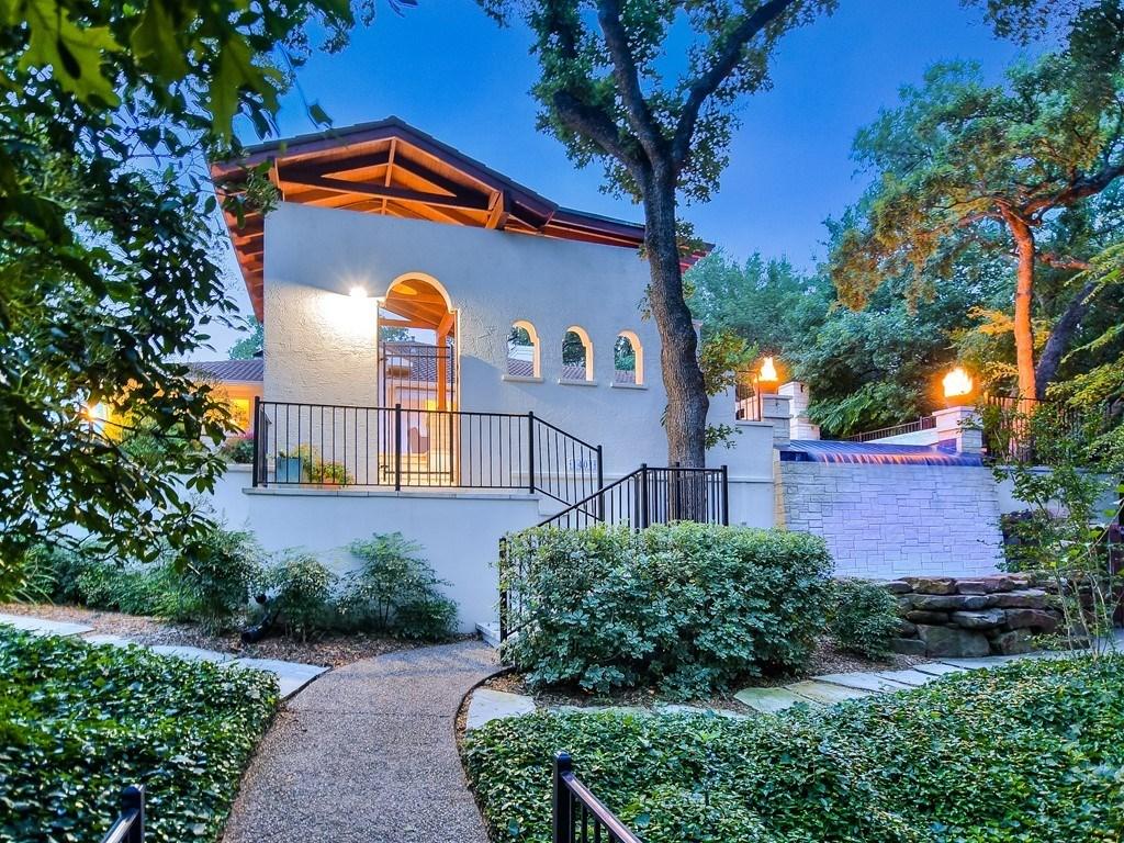 1401 Possum Trot ST, Austin TX 78703 Property Photo - Austin, TX real estate listing