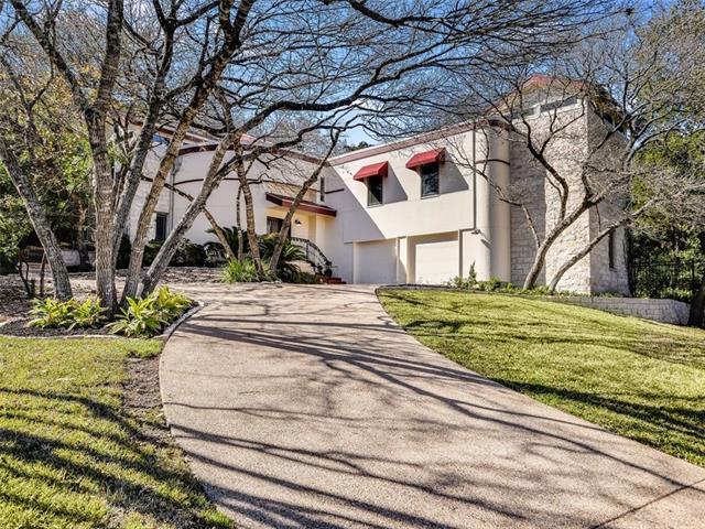 3909 Edwards Mountain DR, Austin TX 78731, Austin, TX 78731 - Austin, TX real estate listing