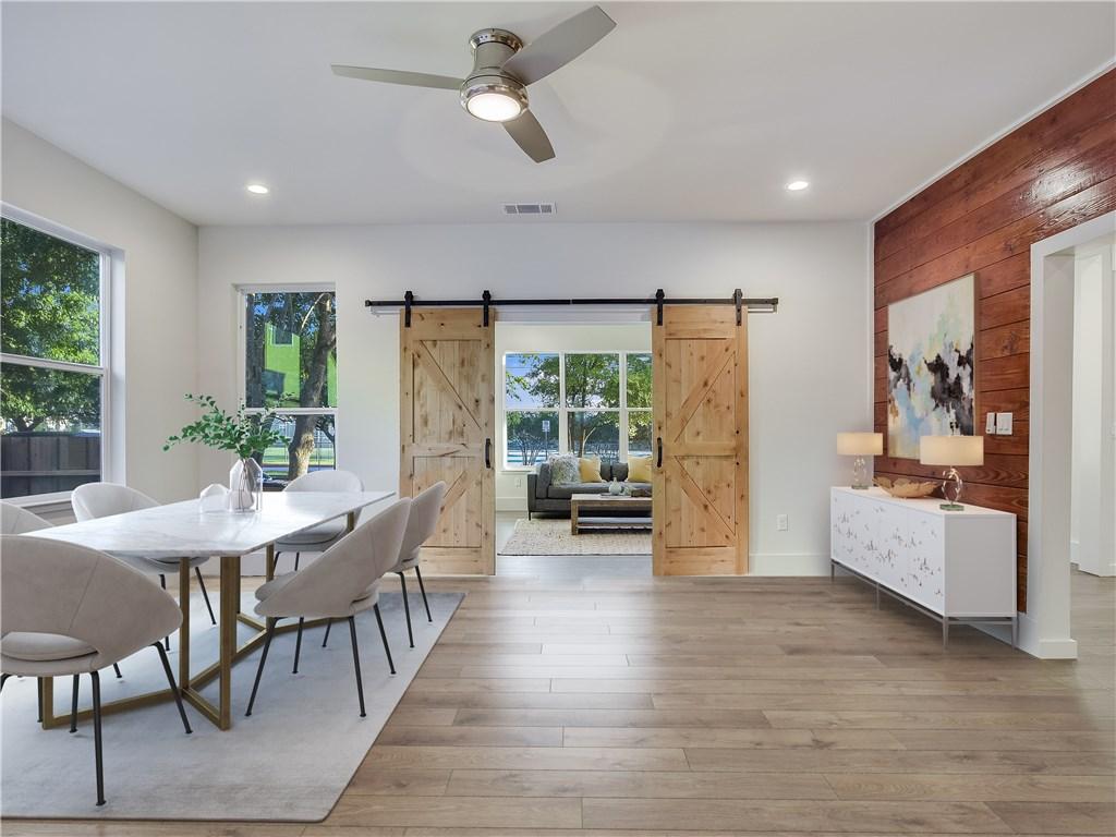 1106 Morrow ST # 1, Austin TX 78757 Property Photo - Austin, TX real estate listing