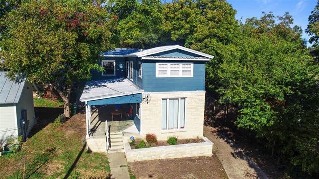 3306 Liberty ST, Austin TX 78705 Property Photo - Austin, TX real estate listing