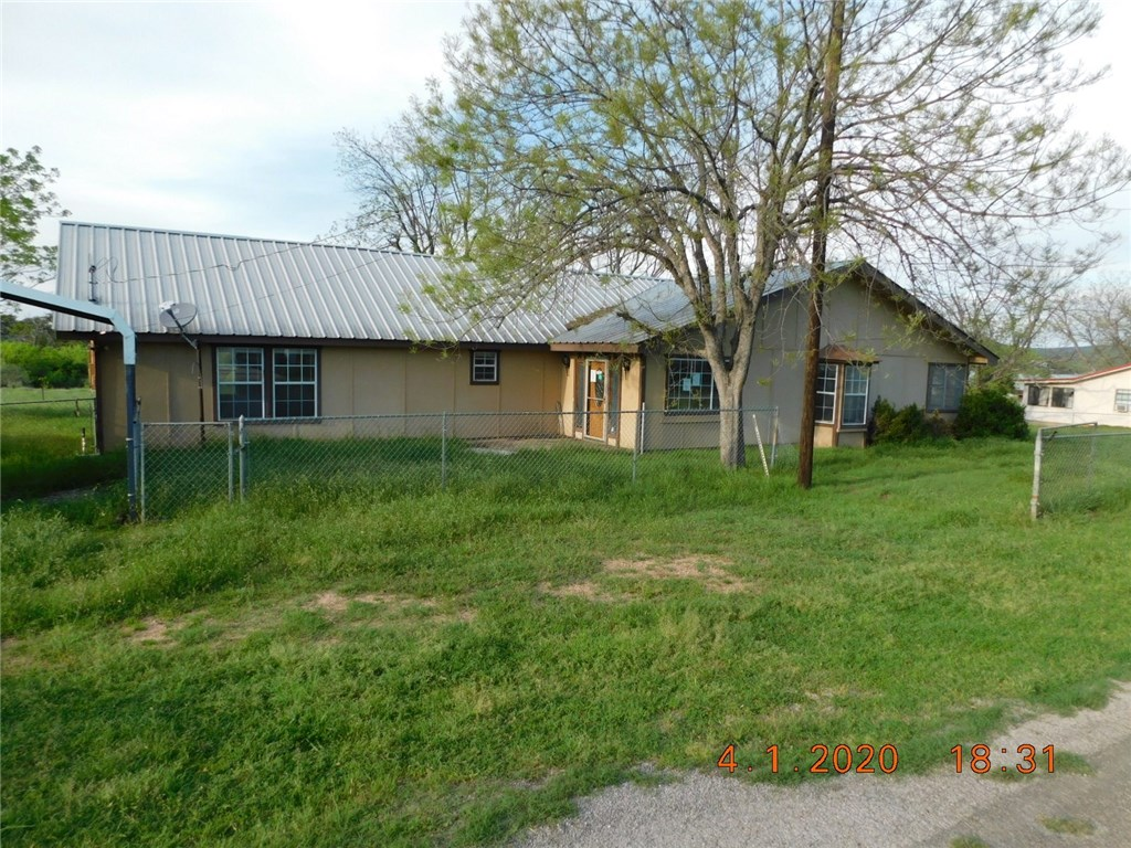 219 Lakeshore LOOP, Tow TX 78672, Tow, TX 78672 - Tow, TX real estate listing