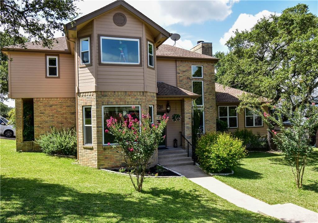 9201 Brigadoon CV, Austin TX 78750 Property Photo - Austin, TX real estate listing