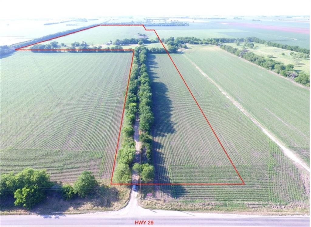 10801 Lot 2 E State Highway 29 Property Photo