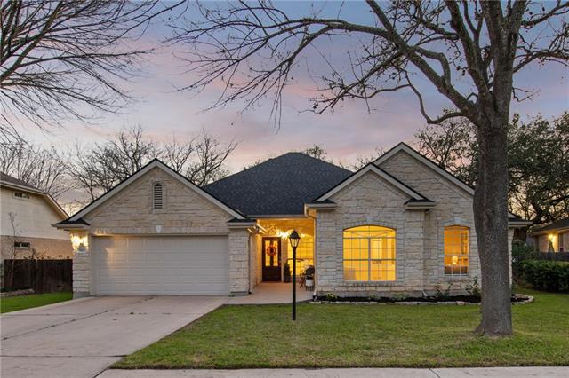 3613 Malone DR, Austin TX 78749 Property Photo - Austin, TX real estate listing