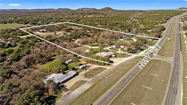 5268 US Hwy 281 S, Johnson City TX 78636 Property Photo - Johnson City, TX real estate listing