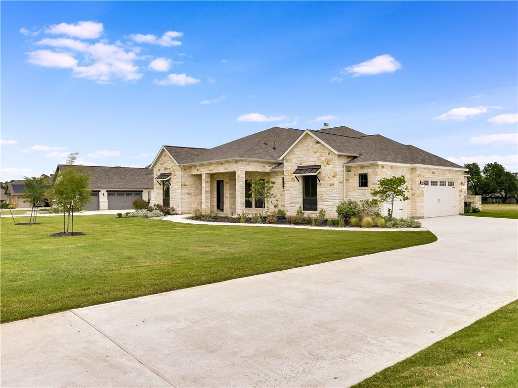 120 Claimjumper, Liberty Hill TX 78642 Property Photo - Liberty Hill, TX real estate listing