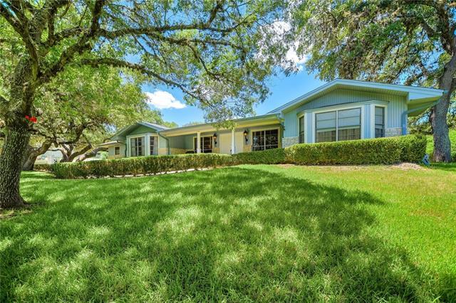 144 Creekview DR, Canyon Lake TX 78133 Property Photo