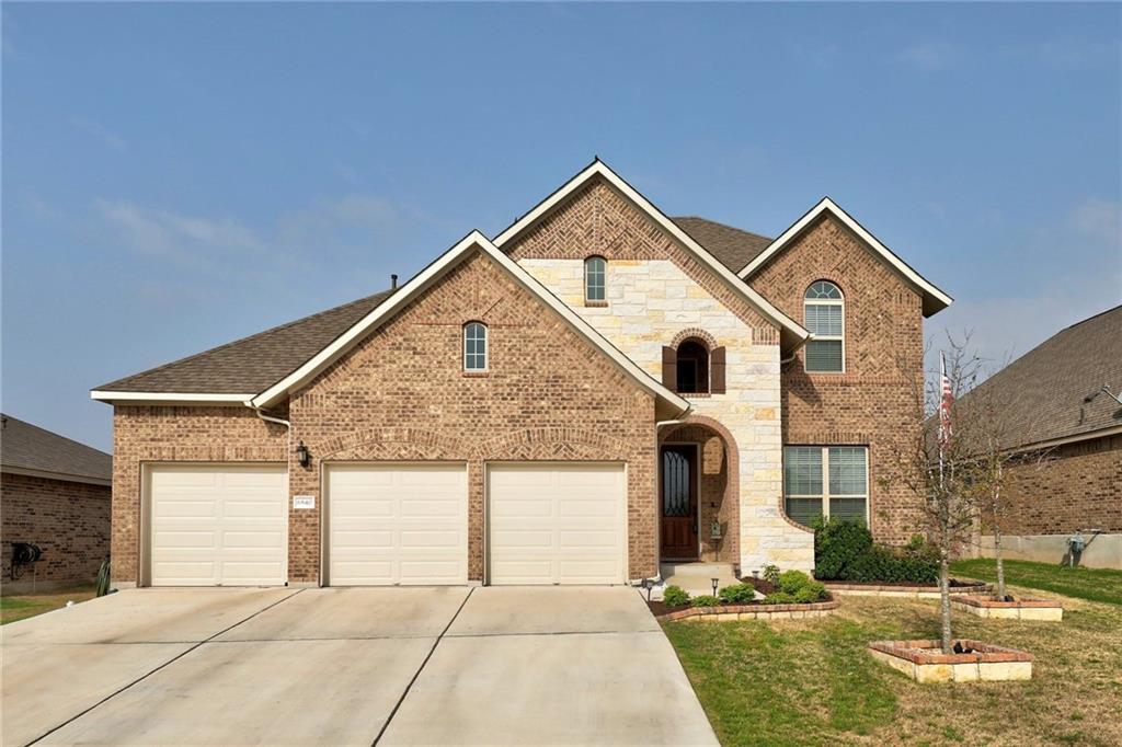 6840 Leonardo DR Property Photo - Round Rock, TX real estate listing