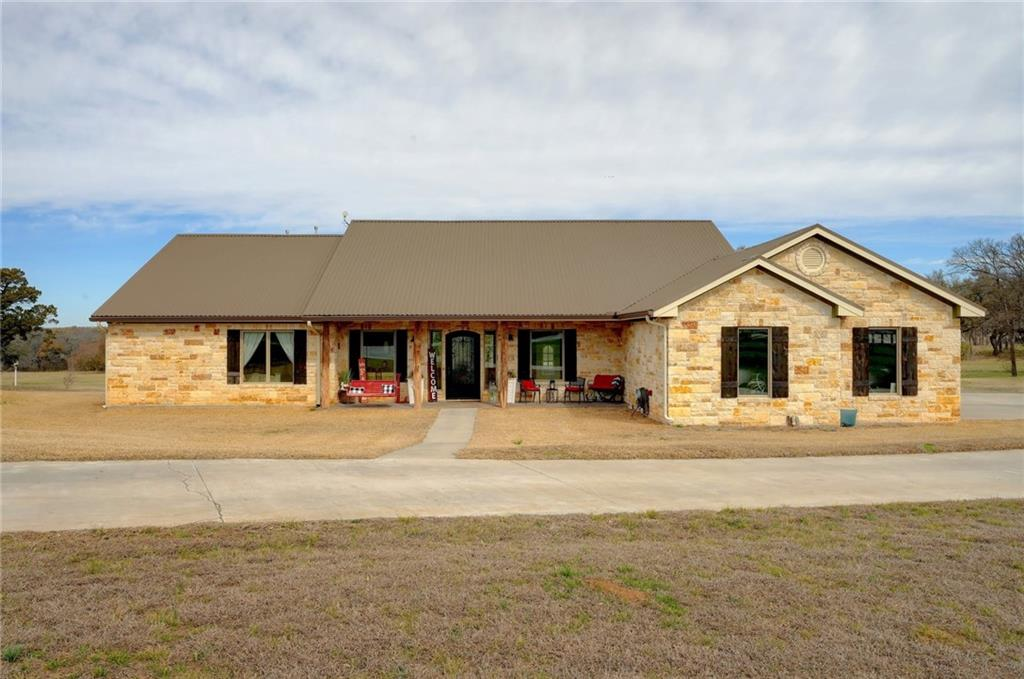 3801 County Road 258 RD Property Photo - Liberty Hill, TX real estate listing