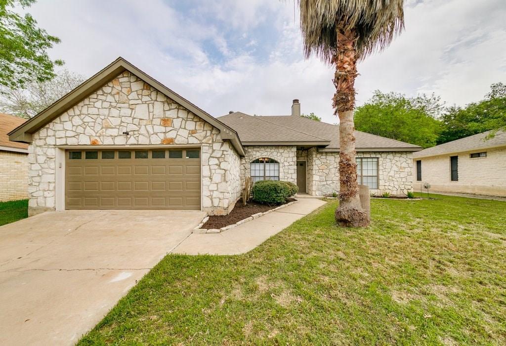 408 Applewood DR, Pflugerville TX 78660 Property Photo - Pflugerville, TX real estate listing
