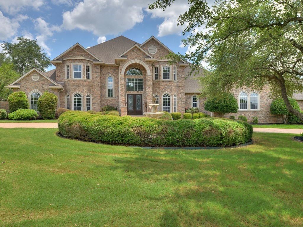 108 Haneman CV, Leander TX 78641 Property Photo - Leander, TX real estate listing