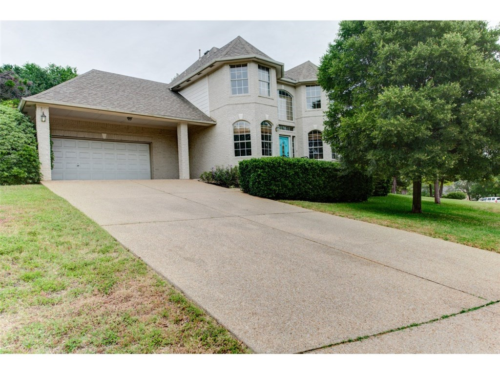 8116 Vailview CV, Austin TX 78750 Property Photo - Austin, TX real estate listing