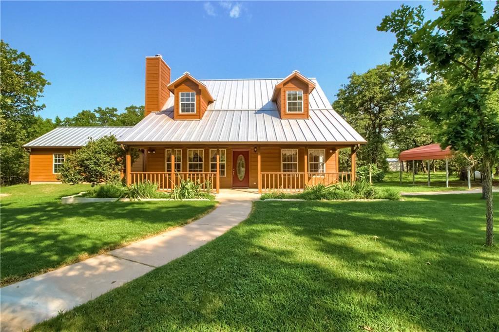 235 Woodlands DR, Bastrop TX 78602 Property Photo - Bastrop, TX real estate listing