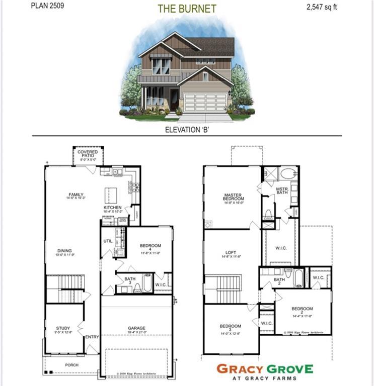 1618 Woodwind LN Property Photo - Austin, TX real estate listing