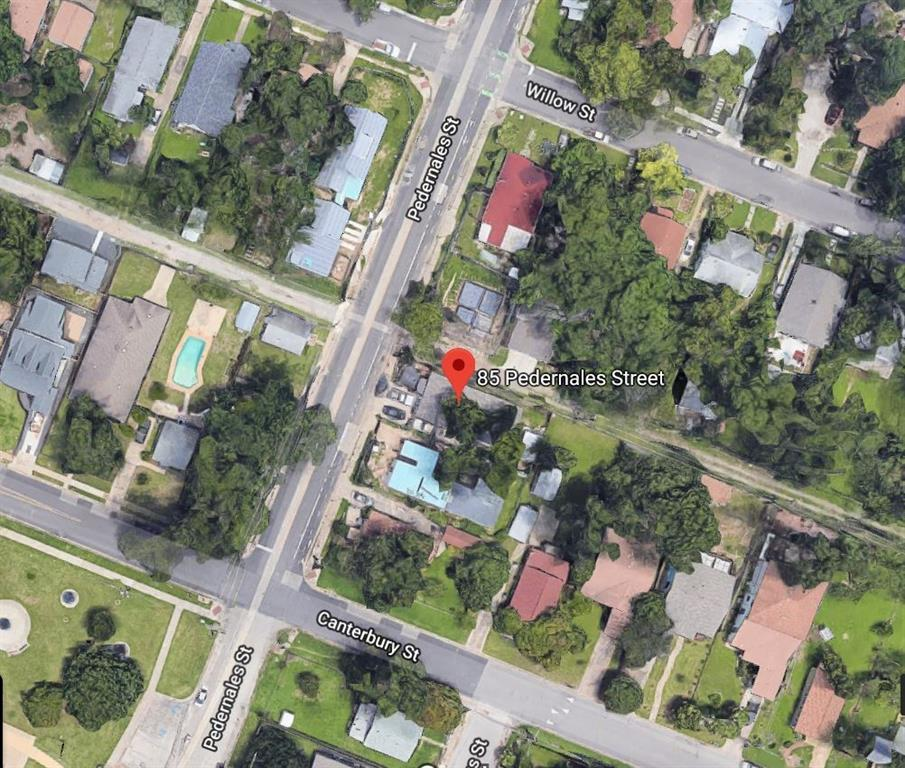 85 Pedernales ST, Austin TX 78702 Property Photo - Austin, TX real estate listing