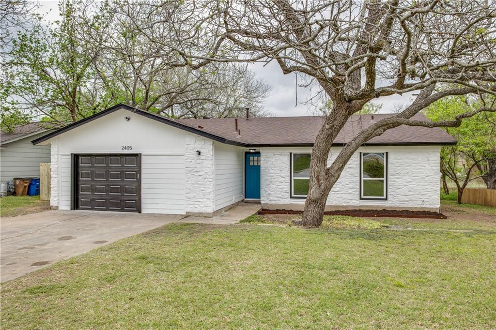 2405 Shiloh DR Property Photo - Austin, TX real estate listing