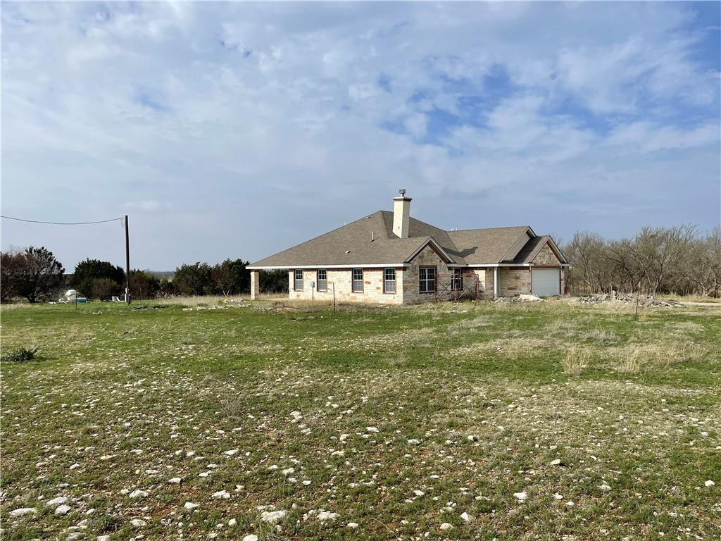 1620 County Road 213 Property Photo - Briggs, TX real estate listing