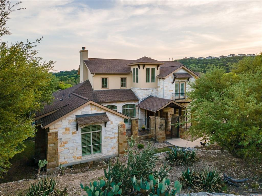 1502 High Lonesome Property Photo - Leander, TX real estate listing