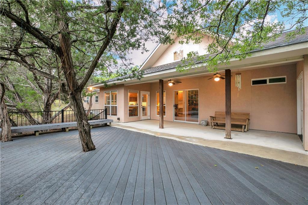805 Sundown TRL, Fischer TX 78623 Property Photo - Fischer, TX real estate listing