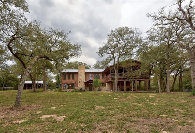 180 Bradley Ln, Rosanky, TX 78953 - Rosanky, TX real estate listing