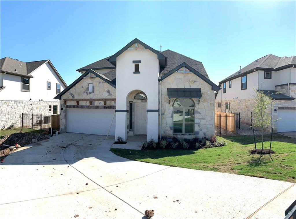 602 Achilles ST, Cedar Park TX 78613 Property Photo - Cedar Park, TX real estate listing