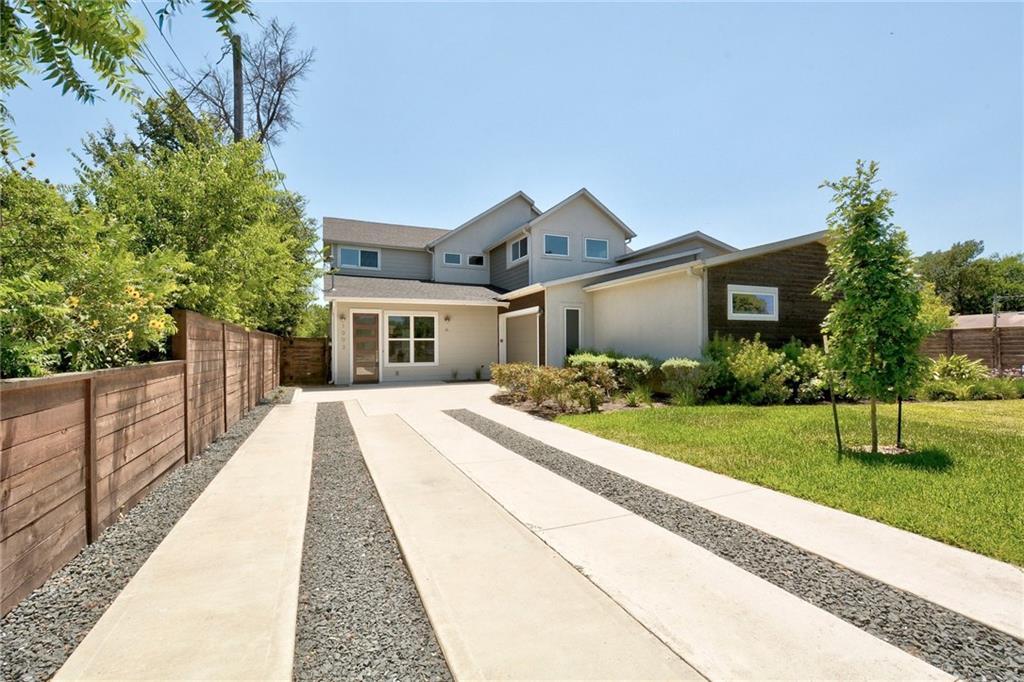 1003 Stobaugh ST # A, Austin TX 78757 Property Photo - Austin, TX real estate listing