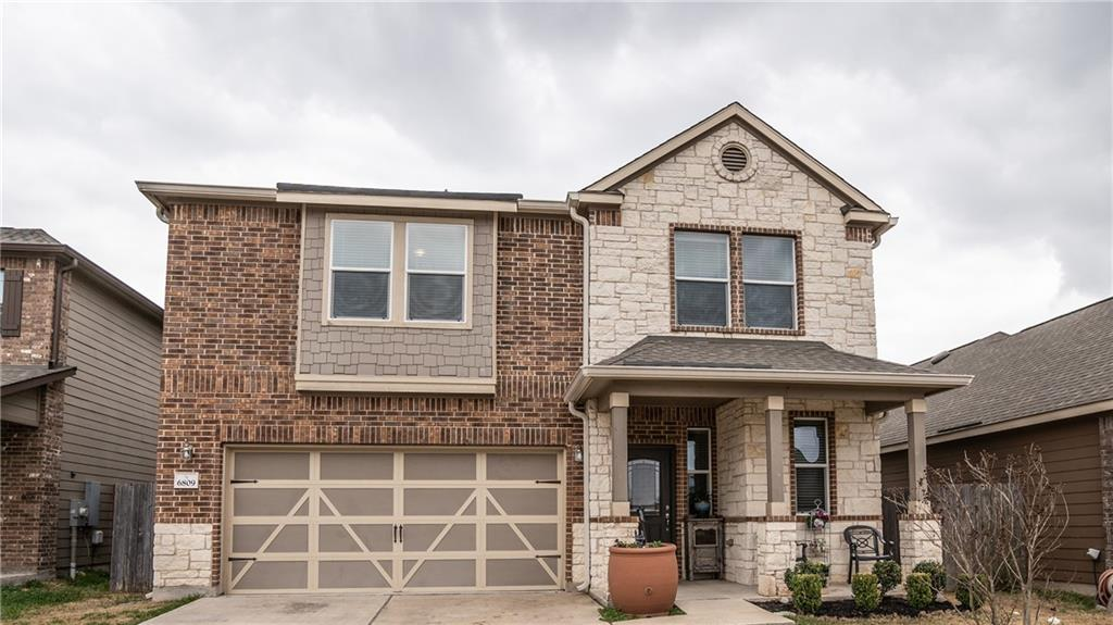 6809 Moores Ferry DR Property Photo - Del Valle, TX real estate listing