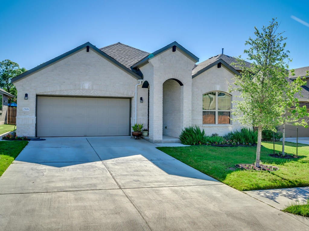 2508 Merton DR, Leander TX 78641 Property Photo - Leander, TX real estate listing