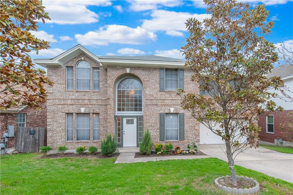 12332 Donovan CIR Property Photo - Austin, TX real estate listing