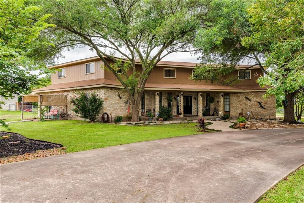 13448 Onion Creek DR, Manchaca TX 78652 Property Photo - Manchaca, TX real estate listing
