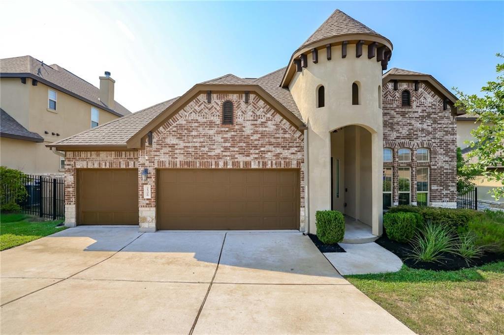 2506 Lou Hollow PL, Cedar Park TX 78613 Property Photo - Cedar Park, TX real estate listing