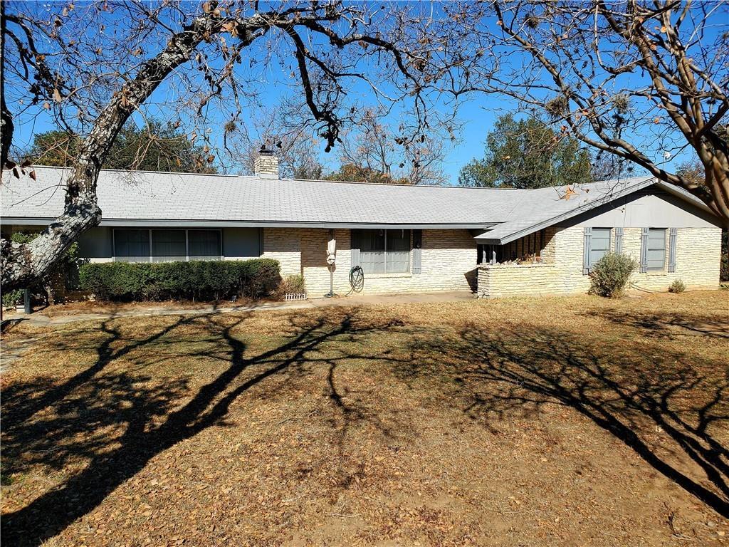 124 Horseshoe DR Property Photo - Kingsland, TX real estate listing