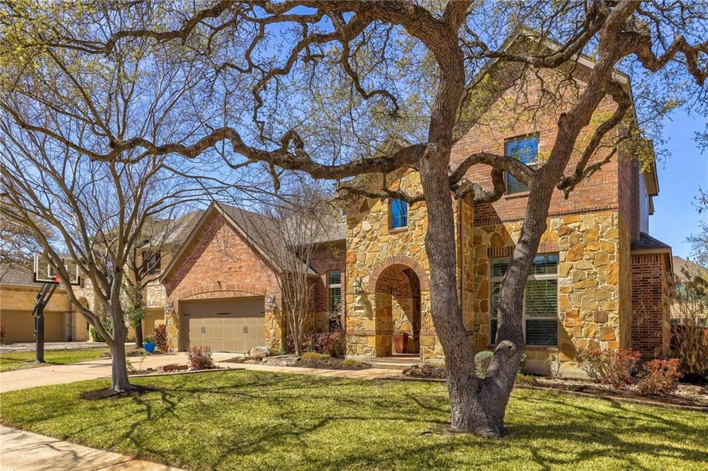 207 Belgian BND Property Photo - Cedar Park, TX real estate listing