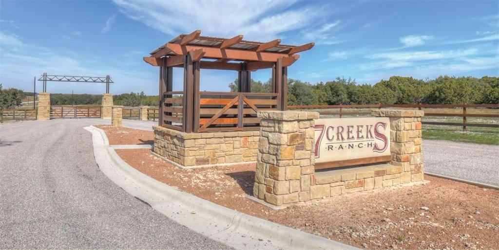 Tract 71 B Carpenter Loop PL, Burnet TX 78611 Property Photo - Burnet, TX real estate listing