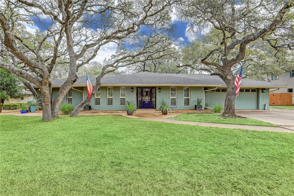 7711 Mesa DR Property Photo - Austin, TX real estate listing