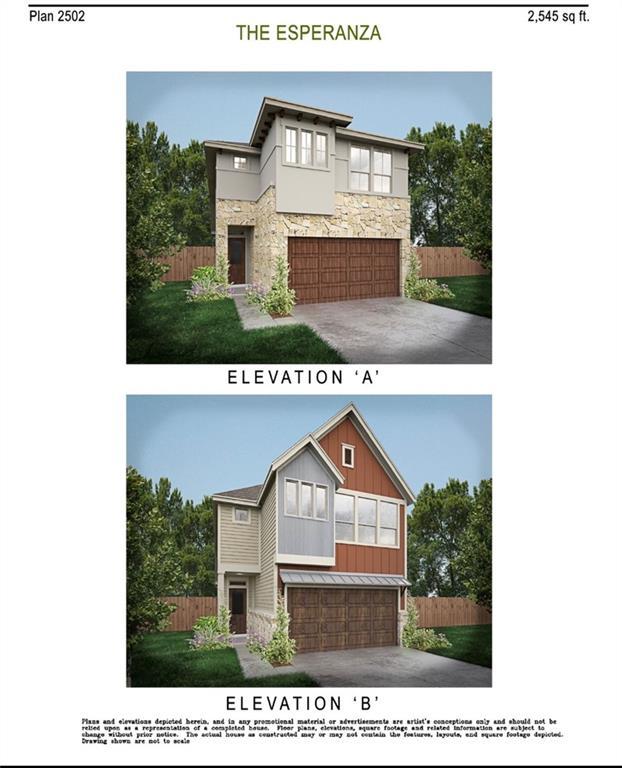 1608 Woodwind LN Property Photo - Austin, TX real estate listing