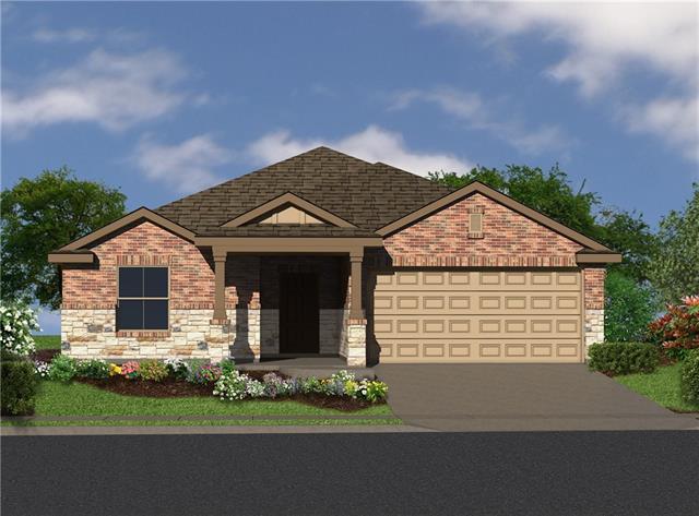 142 Bethann LOOP, Taylor TX 76574 Property Photo