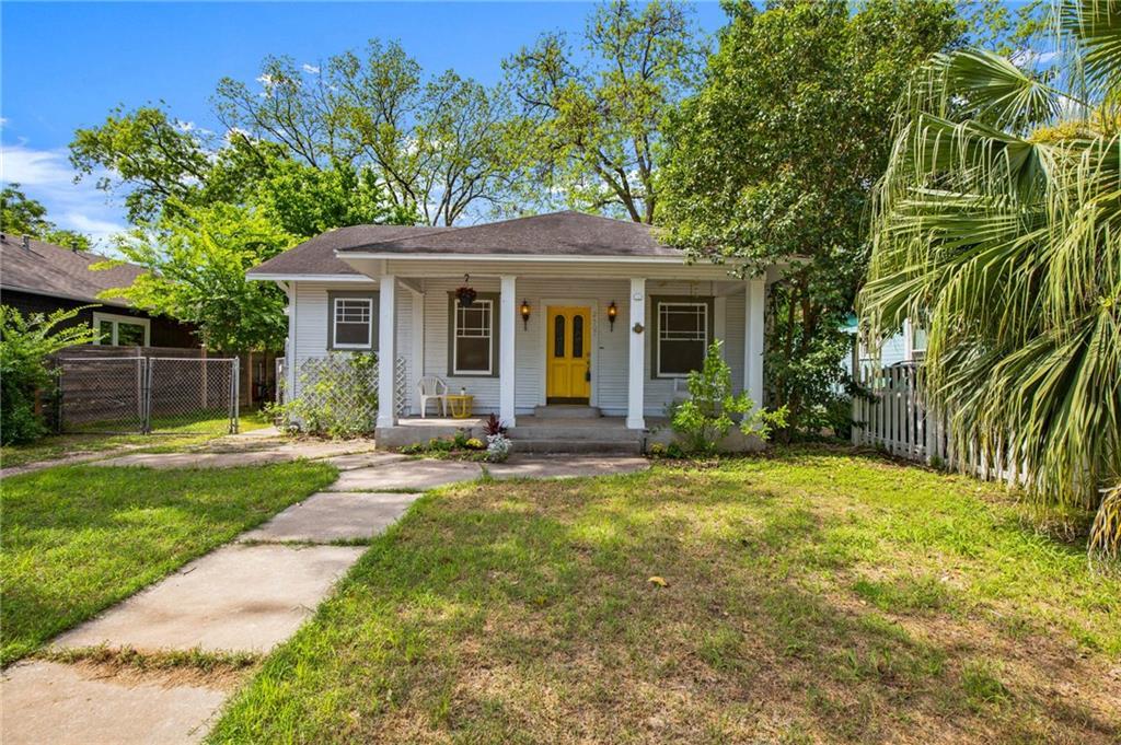 2507 Willow ST, Austin TX 78702 Property Photo - Austin, TX real estate listing