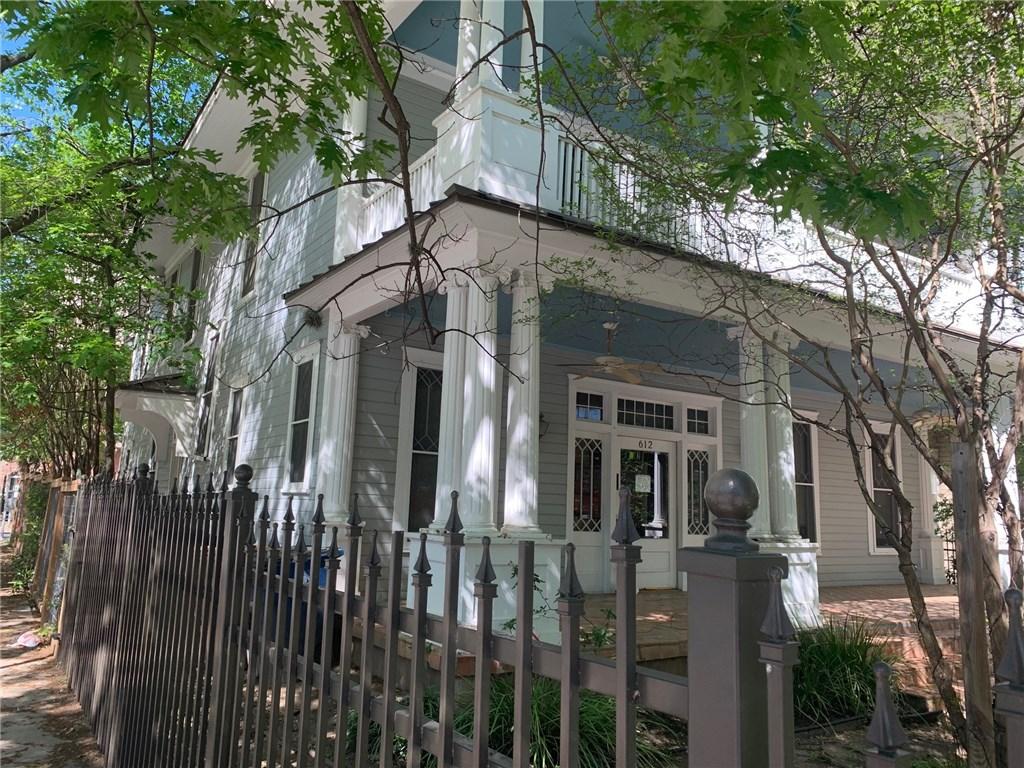 612 W 22nd ST # B, Austin TX 78705 Property Photo