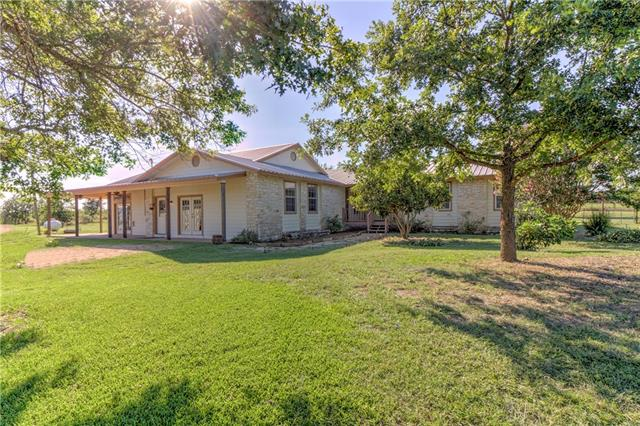 1237 County Road 126, Georgetown TX 78626 Property Photo