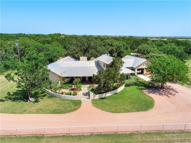 1417 County Road 200a, Burnet TX 78611 Property Photo - Burnet, TX real estate listing