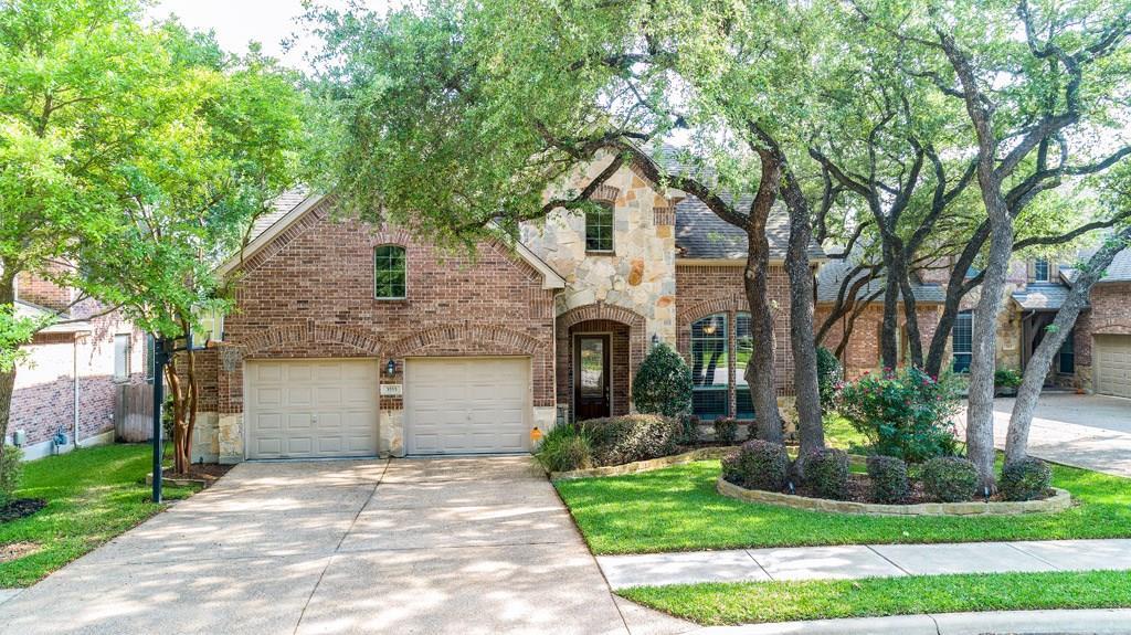 3555 Alexandrite WAY N, Round Rock TX 78681 Property Photo - Round Rock, TX real estate listing