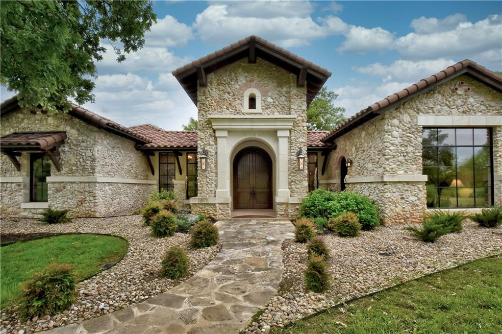 501 West Trail DR, Spicewood TX 78669 Property Photo - Spicewood, TX real estate listing