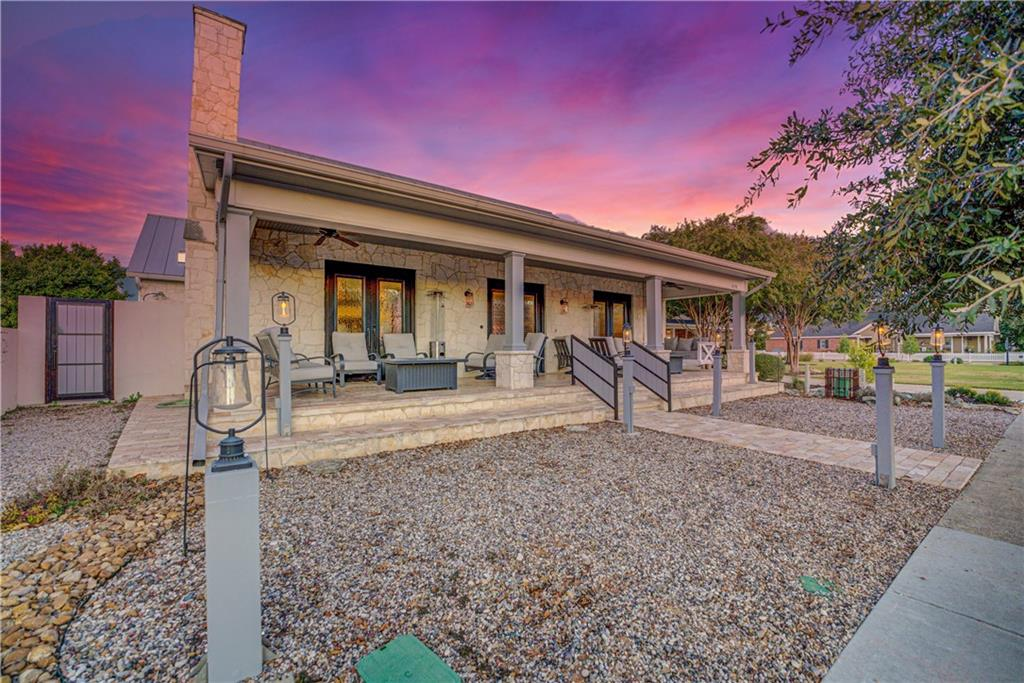 2278 Gruene Lake DR Property Photo - New Braunfels, TX real estate listing